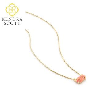 KENDRA SCOTT JAYDE PENDANT NECKLACE OPAL ✨